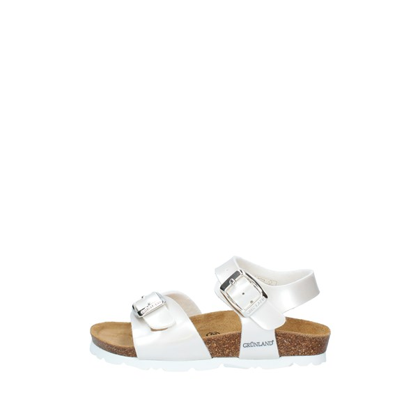 GRUNLAND Shoes Girls Sandals PEARL LUCE.SB0434