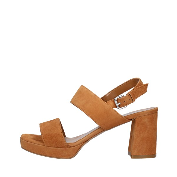BIANCA DI Shoes Women With heel LEATHER BIDI.2700