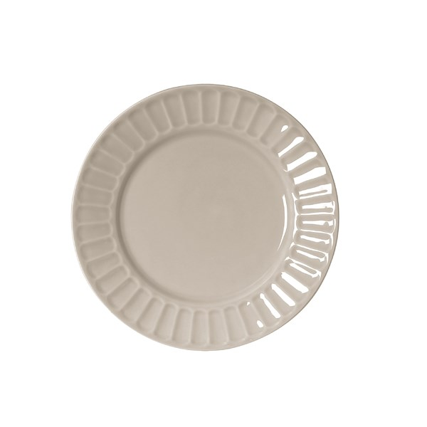 TIFFANI Casa Home Accessori Per La Tavola LIGHT GREY TIFF.891003G