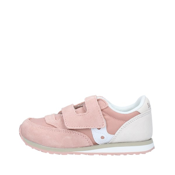 SAUCONY Sports shoes Girls PINK CREAM BABYJAZZ
