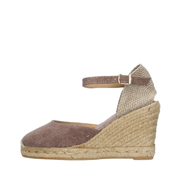 TONI PONS Shoes Women  With wedge MOLE CORTINA7