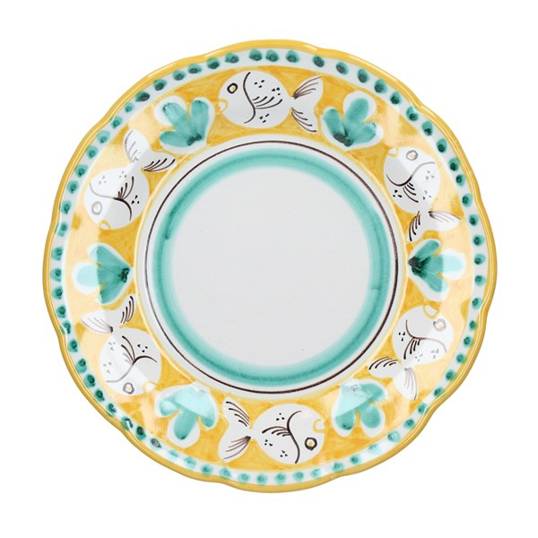 APICELLA Casa Home Dishes YELLOW APIC.PPIANO