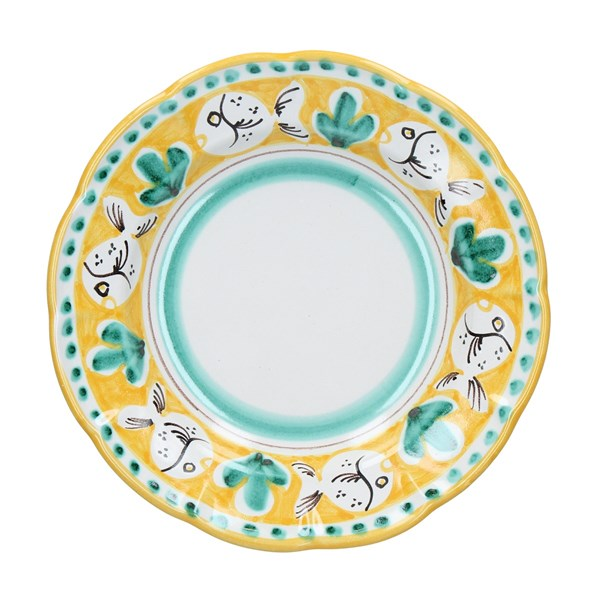 APICELLA Casa Home Dishes YELLOW APIC.PFONDO