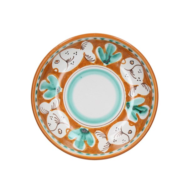 APICELLA Casa Home Crockery ORANGE APIC.CIOT18