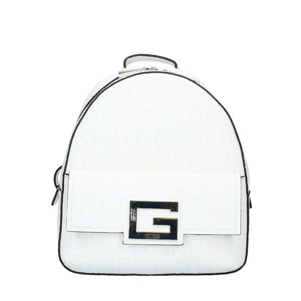 GUESS Borse Woman BACKPACKS WHITE HWVD7580320