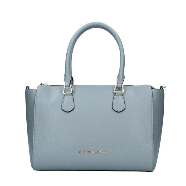 EMPORIO ARMANI Bags Women Shopping bags STONE Y3D137.YH65A