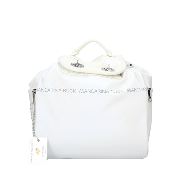 MANDARINA DUCK Bags Women Backpacks P10UQT06