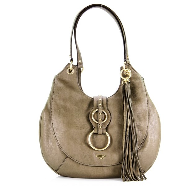 GUESS Bags Women Shoulder Bags OLIVE HWVB4571090