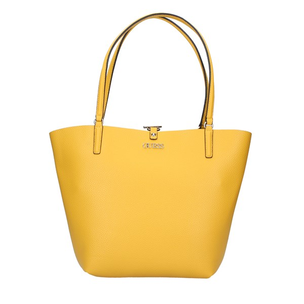 GUESS Bags Women YELLOW HWVG7455230