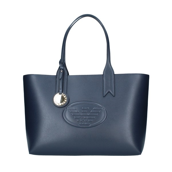 EMPORIO ARMANI Borse Woman MIDNIGHT BLUE Y3D099.YH18A