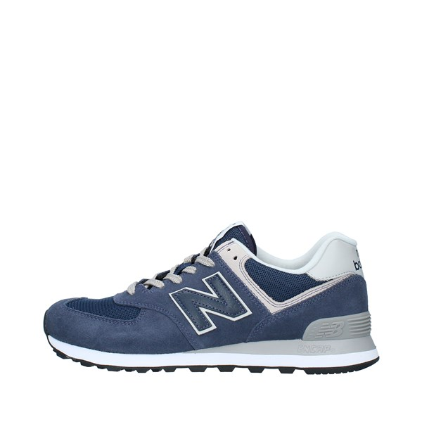 NEW BALANCE Scarpe Sportive Man NAVY ML574