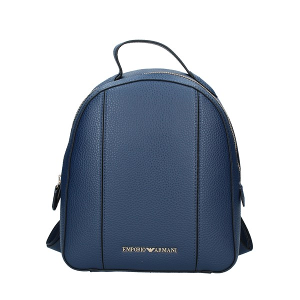 EMPORIO ARMANI Bags Women Backpacks MIDNIGHT BLUE Y3L030.YH22A