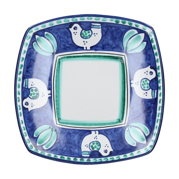 APICELLA Casa Home Dishes BLUE APIC.PPIANOQUAGAL
