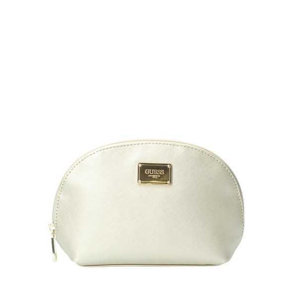 GUESS Bags Women Beauty bags GOLD PWCOREP1170