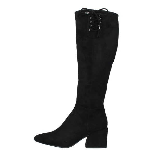CAFENOIR Shoes Women BLACK B957