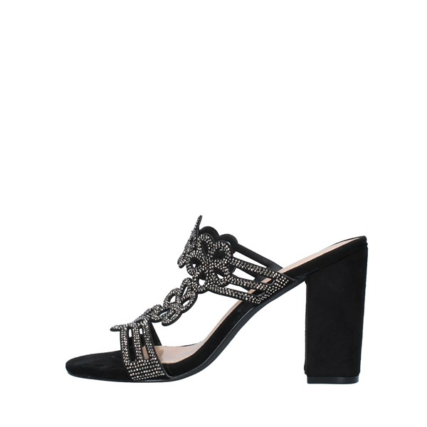 KHARISMA Shoes Women Sandals BLACK 6703