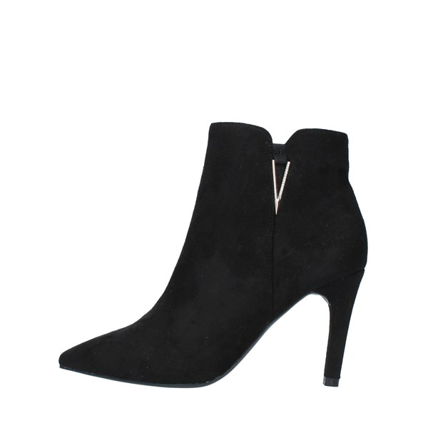 KHARISMA Shoes Women boots BLACK 7540