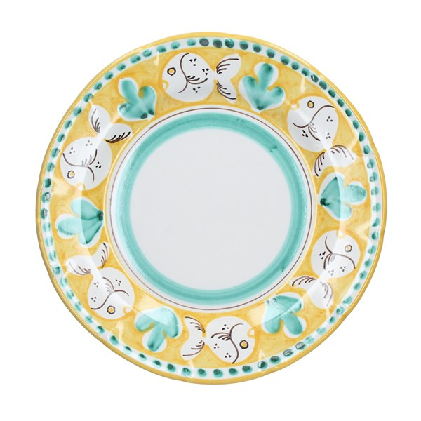 APICELLA Casa Home Dishes YELLOW APIC.PPIANOAME
