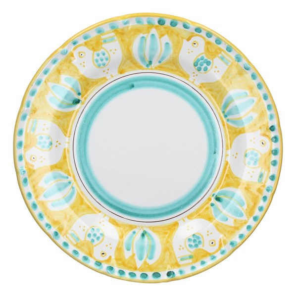 APICELLA Casa Home Dishes YELLOW APIC.PPIANOAMEGAL