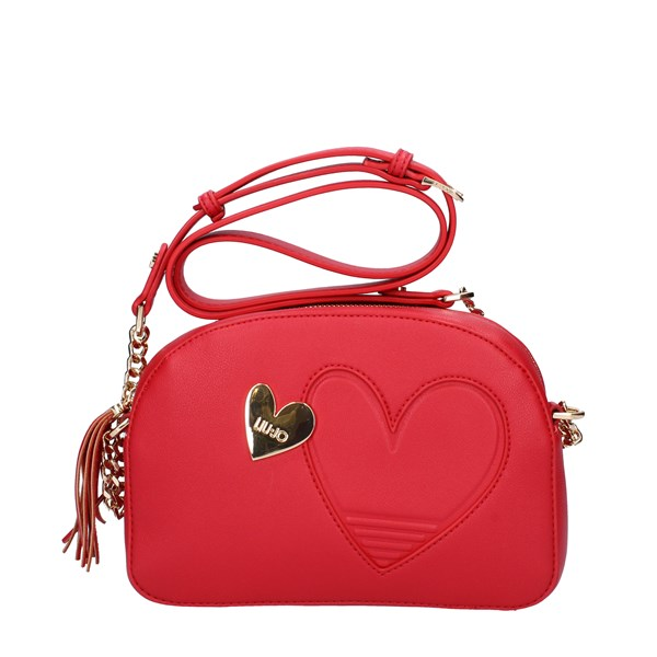 LIUJO Bags Women Shoulder straps & Messenger FEEL ROUGE NA0073E0002