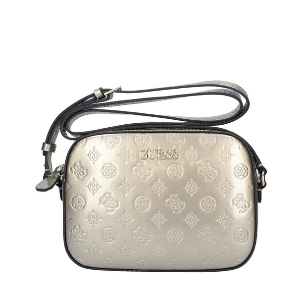 GUESS Bags Women CHAMPAGNE HWEP6691120