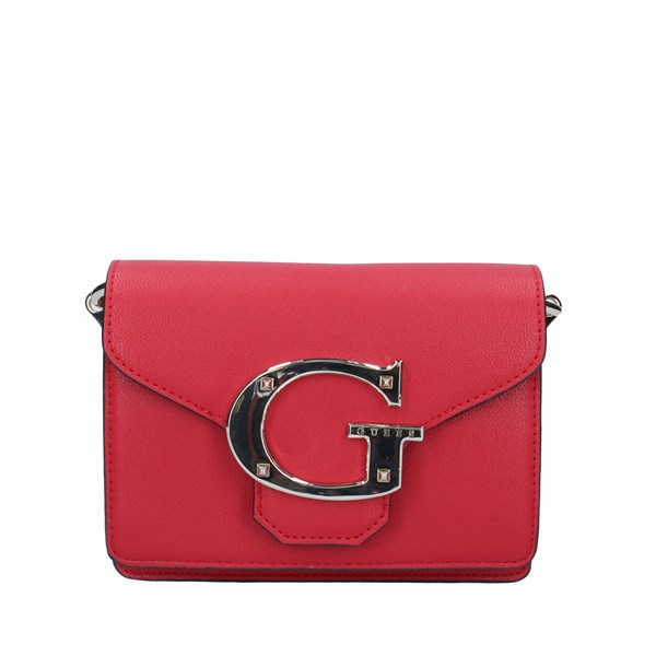 GUESS Bags Women RED HWVG7400780