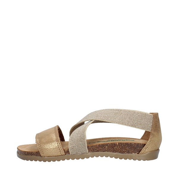 BIONATURA Shoes Women Sandals TORTORA 34A825NG